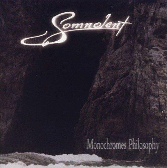 płyta CD: SOMNOLENT - MONOCHROMES PHILOSOPHY