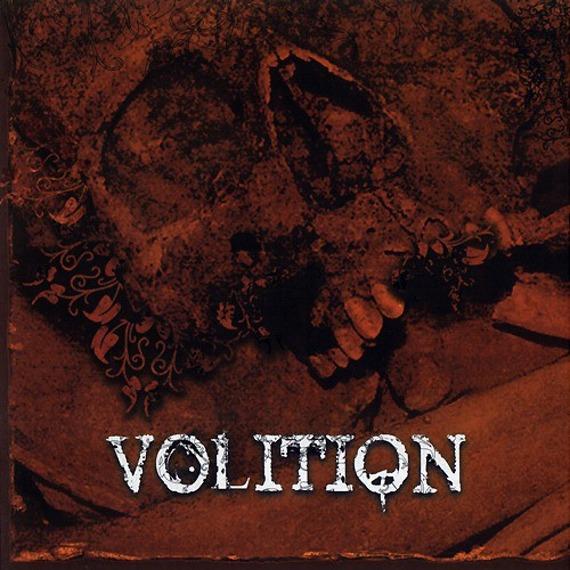 płyta CD: VOLITION (UK) - VOLITION