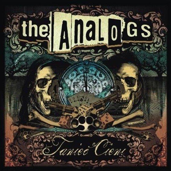 płyta winylowa THE ANALOGS - TANIEC CIENI (czarny winyl)
