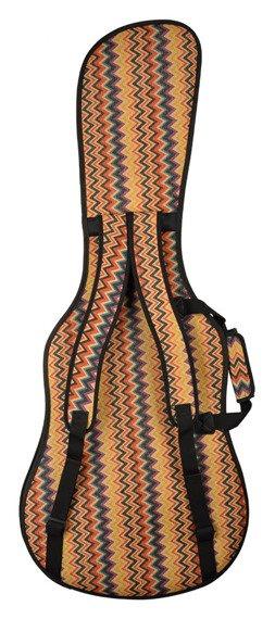 pokrowiec do gitary elektrycznej GAUCHO PEACE E-1969/3