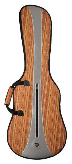 pokrowiec do gitary elektrycznej GAUCHO PEACE E-1969/7