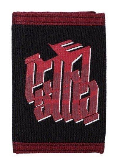 portfel EMERICA - TRIO (RED) 09'