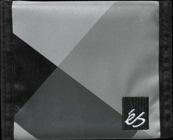 portfel ES - THEME 2 (GREY) 09'