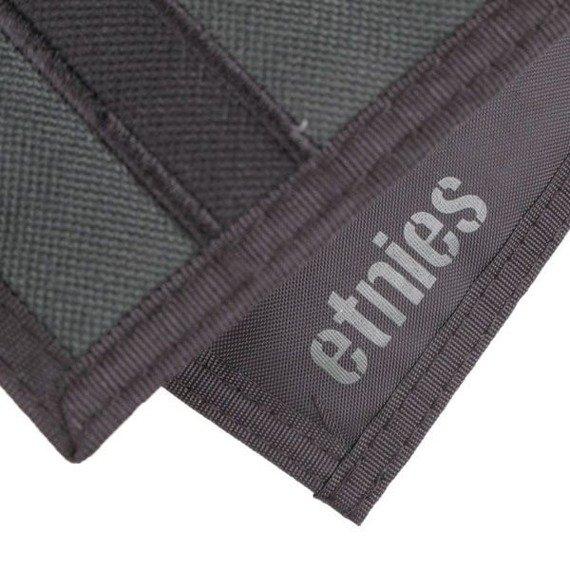 portfel ETNIES - ICON (GREEN) 09'