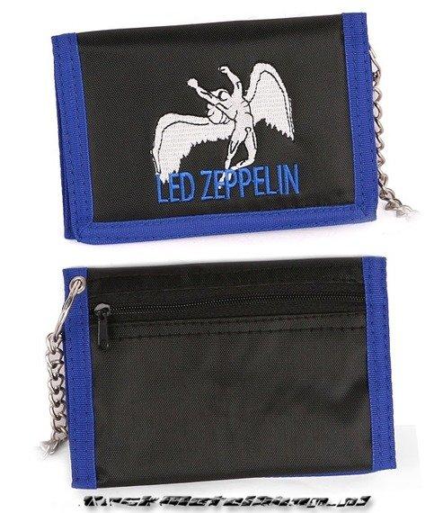 portfel LED ZEPPELIN