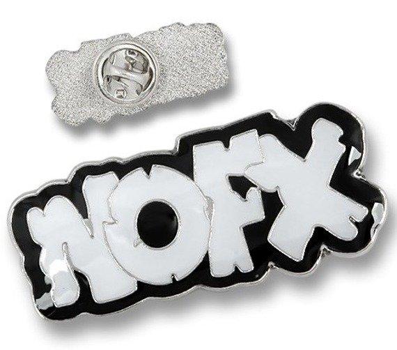 przypinka NOFX