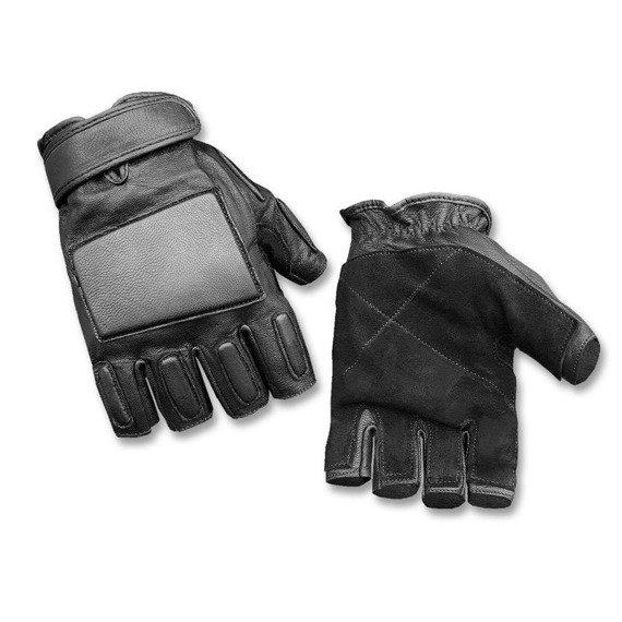 rękawiczki skórzane taktyczne ARMY