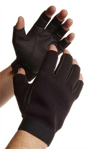 rękawiczki taktyczne NEOPREN, bez palców