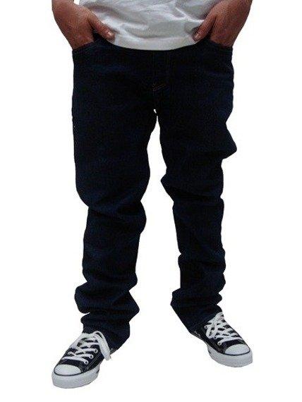 spodnie ALTAMONT - WILSHIRE BASIC (DARK INDIGO)