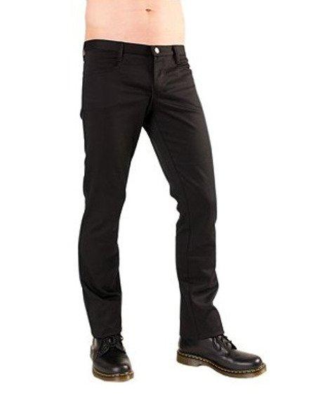 spodnie unisex HIPSTER DENIM BLACK
