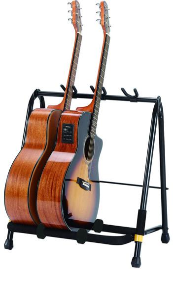 statyw na 3 gitary HERCULES GS423B