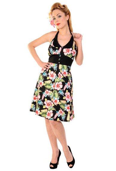 sukienka BANNED - HAWAII