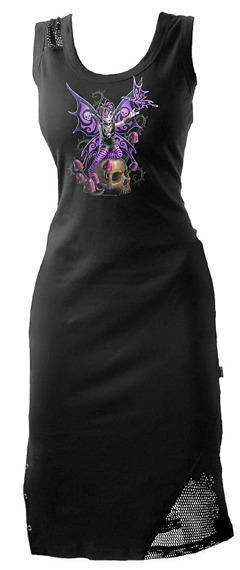 sukienka VIOLA & ECHO czarna