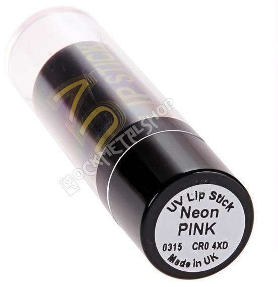 szminka NEON PINK/ NEON RÓŻOWY