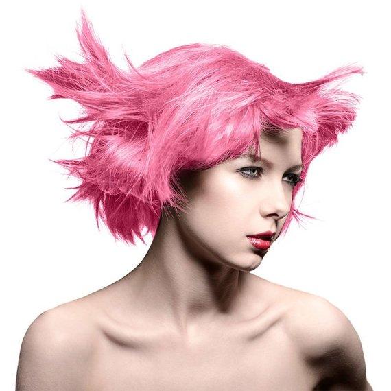 toner do włosów MANIC PANIC - COTTON CANDY PINK