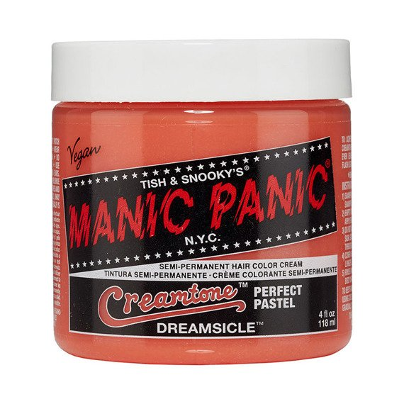 toner do włosów MANIC PANIC - DREAMSICLE