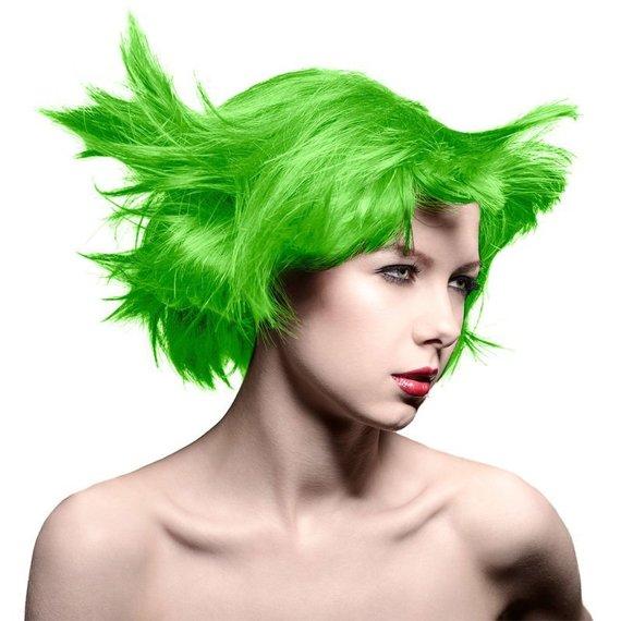 toner do włosów MANIC PANIC - ELECTRIC LIZARD