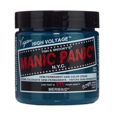 toner do włosów MANIC PANIC - MERMAID