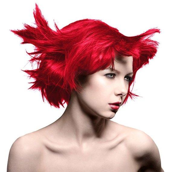 toner do włosów MANIC PANIC - RED PASSION