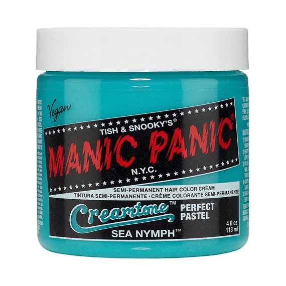 toner do włosów MANIC PANIC - SEA NYMPH