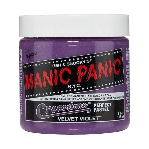 toner do włosów MANIC PANIC - VELVET VIOLET