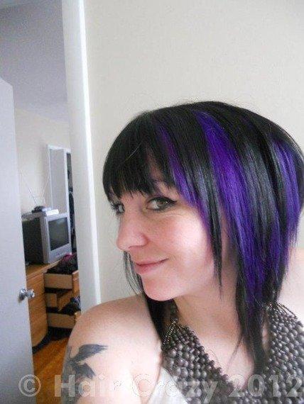 toner do włosów PRAVANA VIOLET