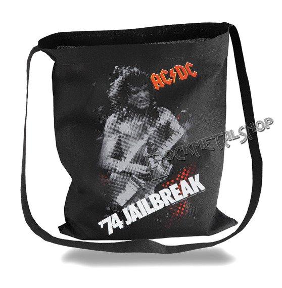 torba bawełniana AC/DC - JAILBREAK 74