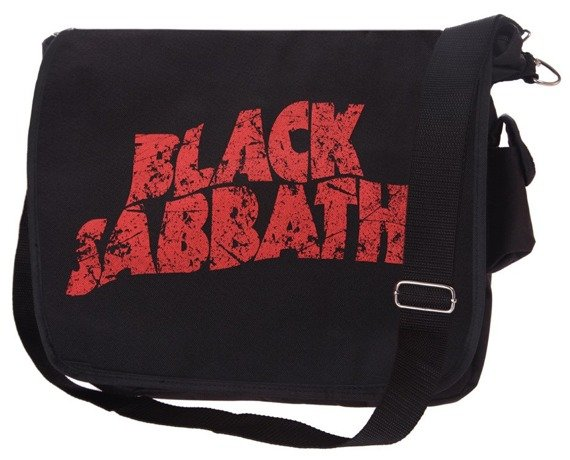 torba na ramię BLACK SABBATH