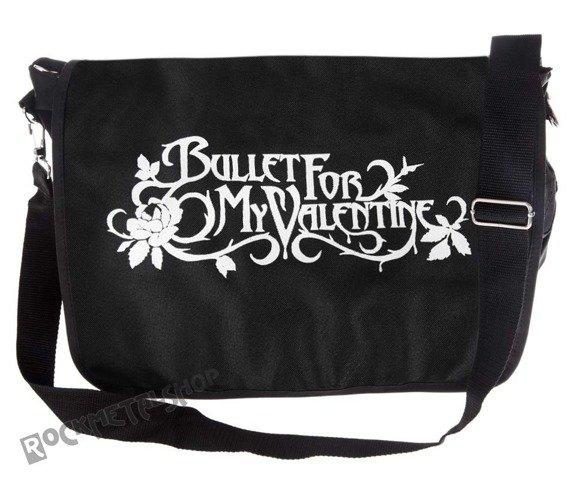 torba na ramię BULLET FOR MY VALENTINE