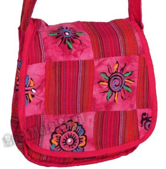 torba na ramię INDYJSKA (NT-193)