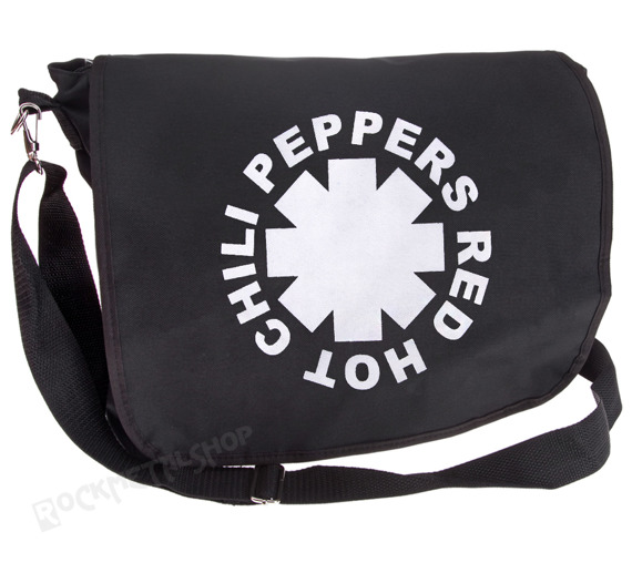 torba na ramię RED HOT CHILI PEPPERS - LOGO