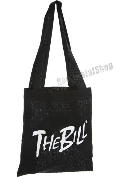 torba na ramię THE BILL - LOGO