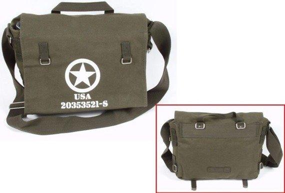 torba na ramię USA