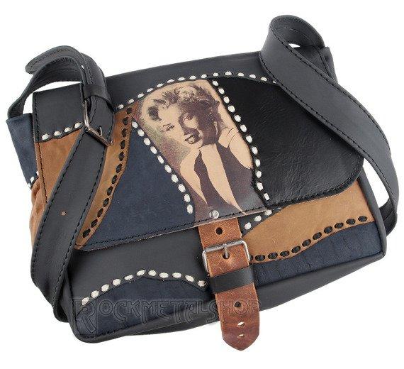 torba skórzana MARILYN MONROE