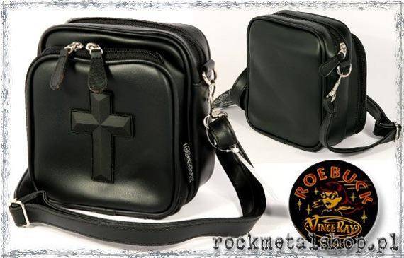 torebka na ramię CROSS