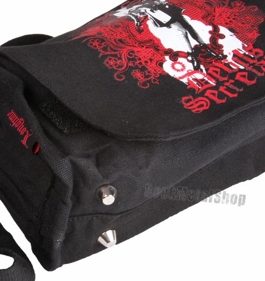 torebka na ramię DEVILS SECRETARY