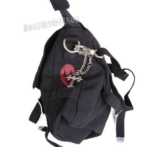 torebka na ramię SUICIDE GIRL