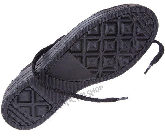 trampki ALTERCORE czarne (451 BLACK HF01-HIGH)