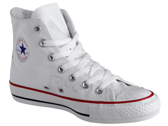 trampki Converse All Star OPTICAL WHITE