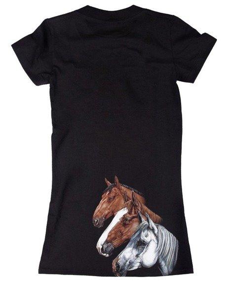 tunika damska HORSES