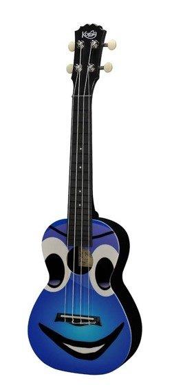 "ukulele koncertowe KORALA PUC-30-015 ""SMILE"""