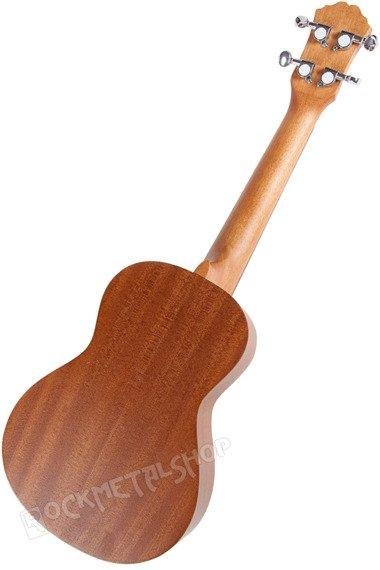 ukulele koncertowe MELLOW Mahoń UKC-MH