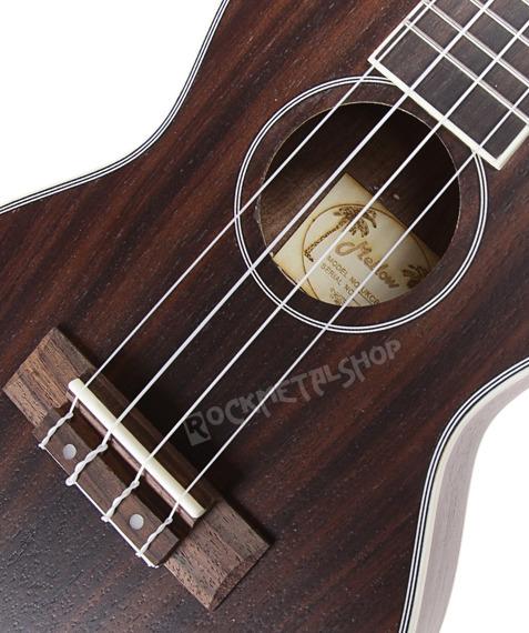 ukulele koncertowe MELLOW Palisander UKCB-RW