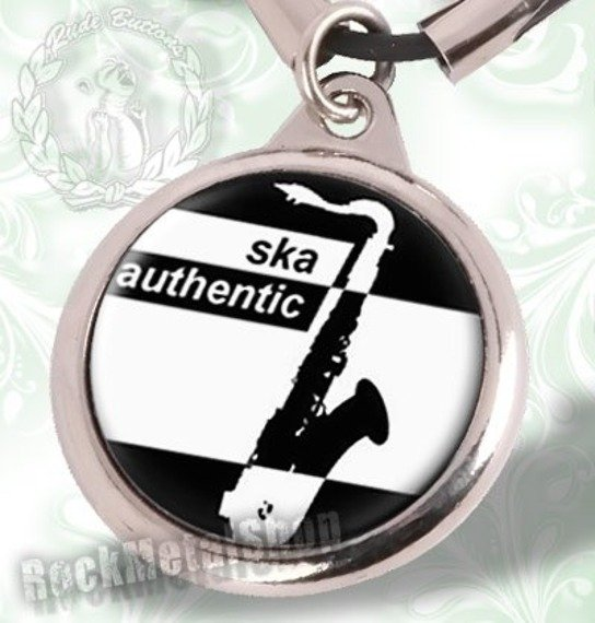 wisior SKA AUTHENTIC