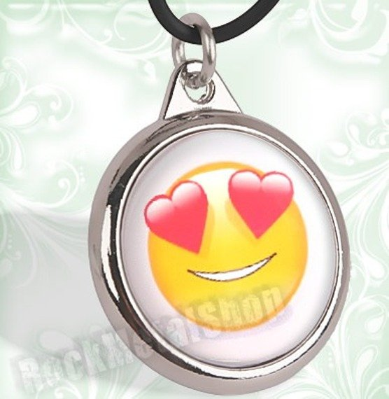 wisior SMILEY