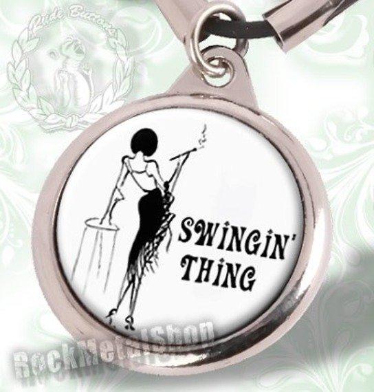 wisior SWINGIN THING