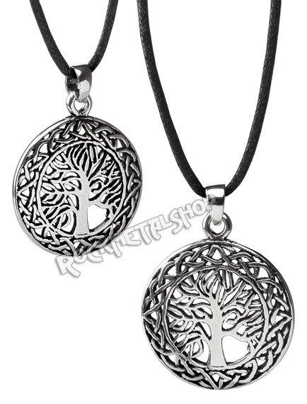wisior TREE OF LIFE, srebro 925