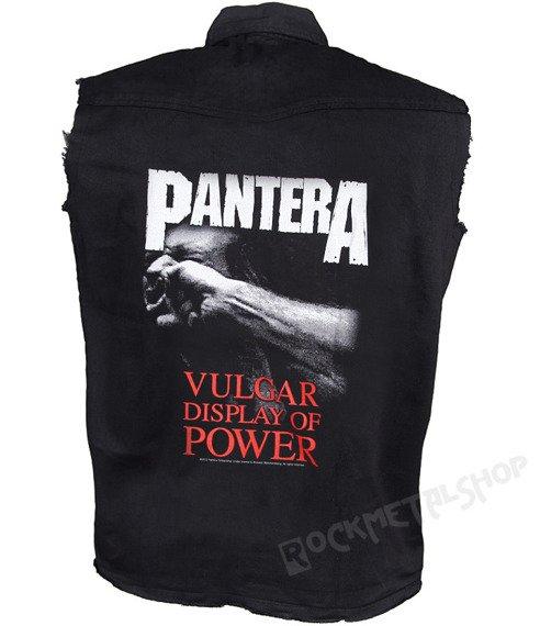 workshirt PANTERA - VULGAR DISPLAY OF POWER