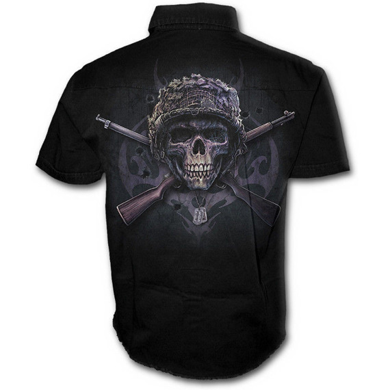 workshirt SPECIAL FORCES