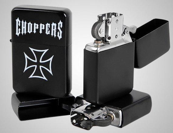 zapalniczka CHOPPERS